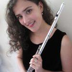 calla-flute
